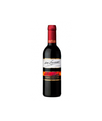 "Botella Tinto ""Don Luciano""..."